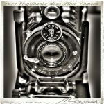 1929 Voigtlander   Camera by Gooiool