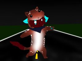 QUOLL ISH A QUOLL by Dr-Quollchops
