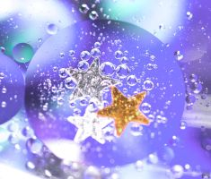 Stuck in the bubble with you by pqphotography