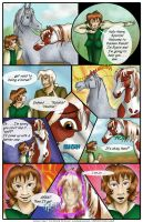G and her H Page 7 by girl-n-herhorse