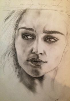 Dany by ArmageddonOuttaHere