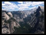 Yosemite - down in the vally by tonyeck