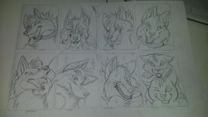 ACEOS for world cup - wip 2 by KoutaOni