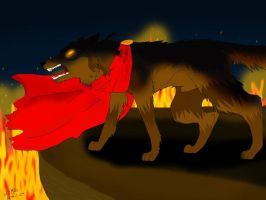 300 Wolves +Revised+ by Yazora
