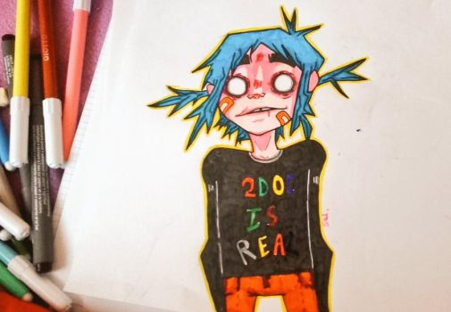 2DOC IS REAL by Sofalolita2doc