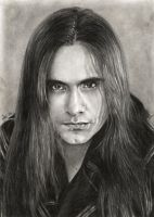 Andre Matos by akaLilith