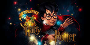 Harry Potter by odin-gfx