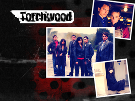 Torchwood for carbonek by iheartjrock