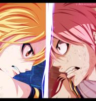 Fairy Tail 327 - Lets save our Future by i-azu