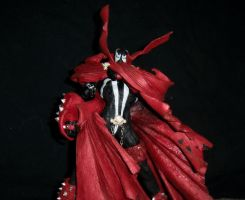 They Call Him Spawn.. by PsychosisEvermore