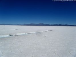 Salinas grandes I by Cansounofargentina