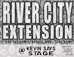 River City Extension Warped Tour by gotsubverted