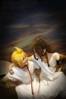 Magi - We were friends by minamiya
