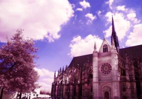 FS VoidTown Cathedral by IRphotogirl