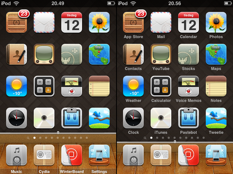 Pwrd iPhone - 12.01.10 by Muscarr