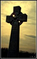 Celtic Cross by mojorison