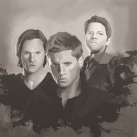 Brothers 2.0 WIP by alice-castiel