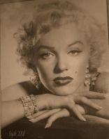 Marylin M. Some Like It Hot by syah-mj