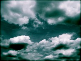 Clouds Like These by Apulana