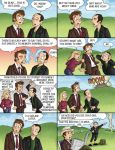 The Ten Doctors - Page 2 by eclecticmuse