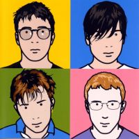 Blur - The Best of Blur by soulnex