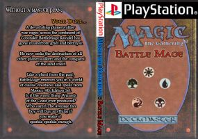 Magic Game Cover by Coleslayer