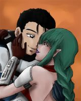 Love Hunters by rayn44