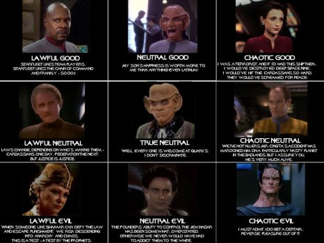 DS9 Alignment Sheet by Ryua