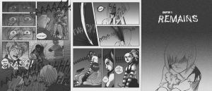 DD Chapter 1 - Pgs. 4, 5, 6 by Penril