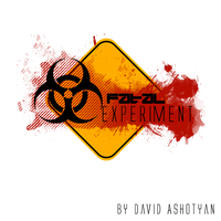 Fatal experiment logo by Giar3579