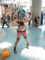 Anime Expo 2014 458 by iancinerate
