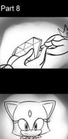 Silvers ProblemThe second part Page 8 by idolnya