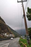 Marcos Highway by mrvp