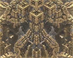 Mandelbulber Revisited by VickyM72