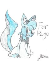 Request for Rugo by Kirbtaro05