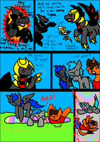 Dusk's Retarded Adventure: Day 4 page 3 by duskdragon13