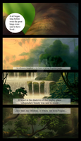 The Legend of Ma Di Tau~ page 2 by EyesInTheDark666