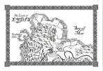 Lands of Eydis Map by EscaBowmer