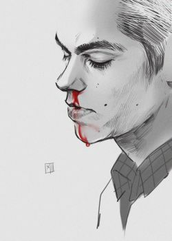 10712: Stiles by Creature13