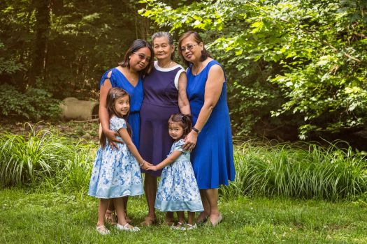 Four Generations by steph9668