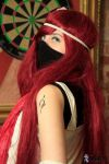 Cosplay Anbu Kushina by CospayAngel