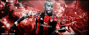 Robinho Collab Ft. Meteor by MB2GFX