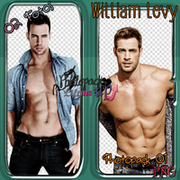 Photopack 01 PNG William Levy by PhotopacksLiftMeUp