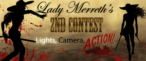 2nd contest Banner by SYoshiko