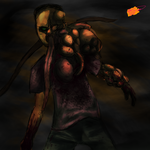 L4D2 - Smoker by Twisted4000