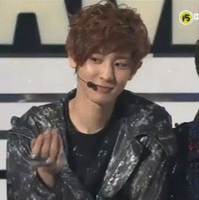 Chanyeol Gif by SMoran