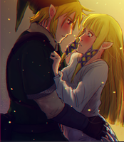 ++-- I have Waited For You For So Long --++ by AngelJasiel