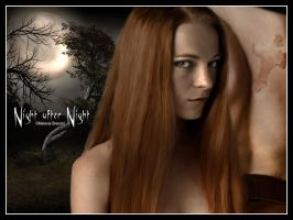 Night After Night by Sexton666