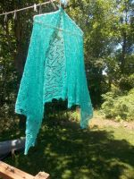Estonian shawl by rjccj