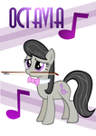 Octavia Wants To Play 2 by nickscottofficial